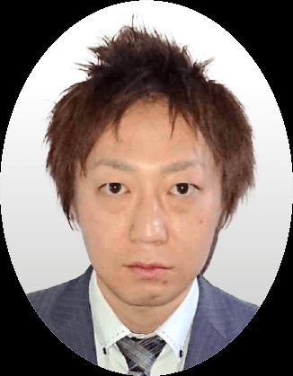担当副会長 石田卓也