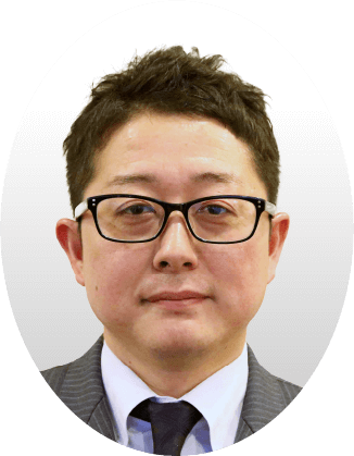 担当副会長 中村好孝