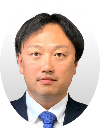 弘前LOVERS委員会委員長  大井康敬