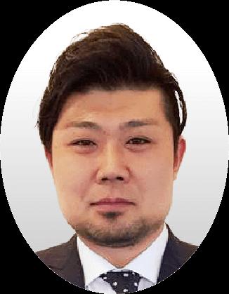 担当副会長 佐々木裕和