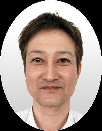 担当副会長 玉田宏造